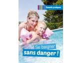 Prévention des risques liés à la baignade