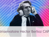 Conservatoire Hector Berlioz CAPI - Portes ouvertes